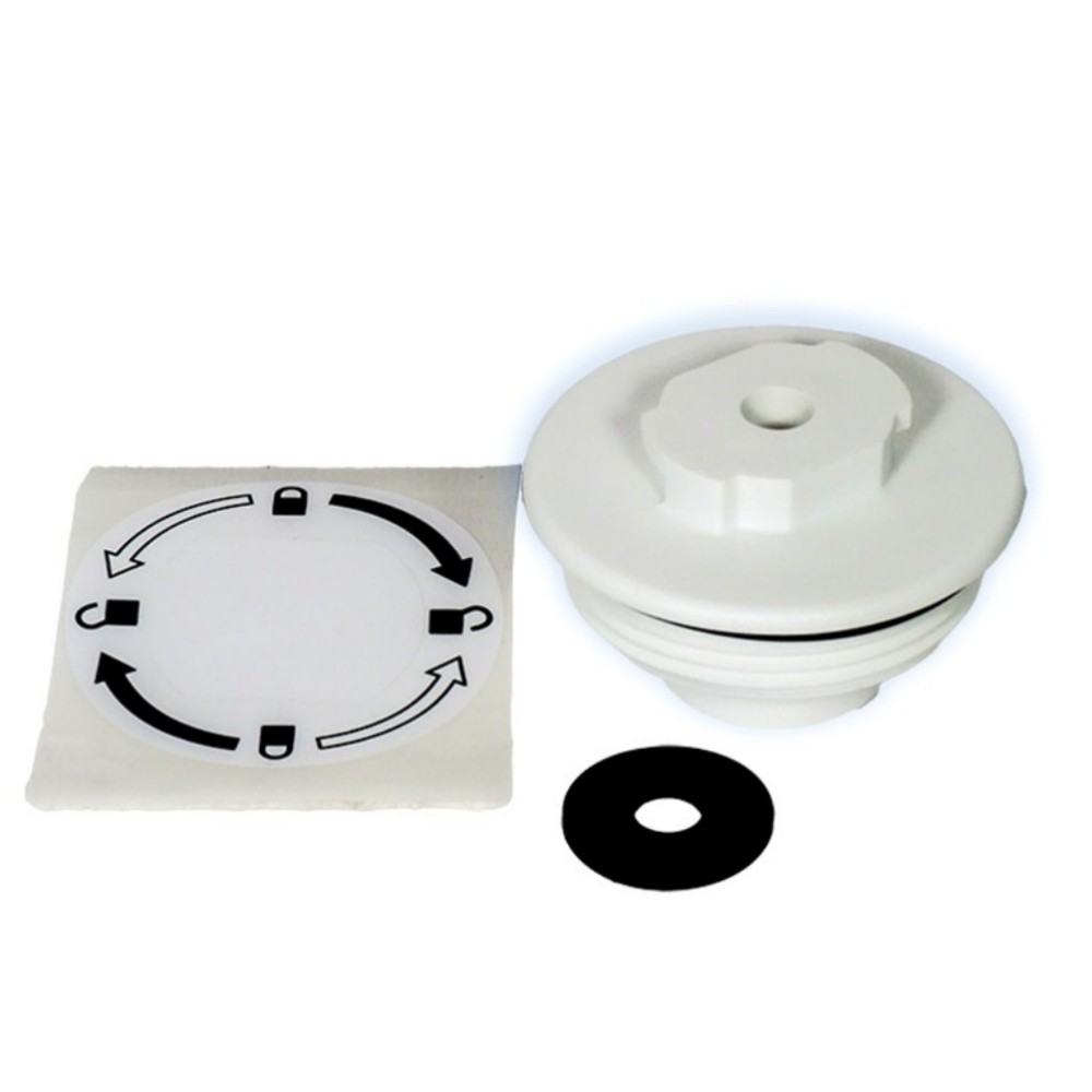 Spare Seal Assembly for  Twist n Lock Toilet