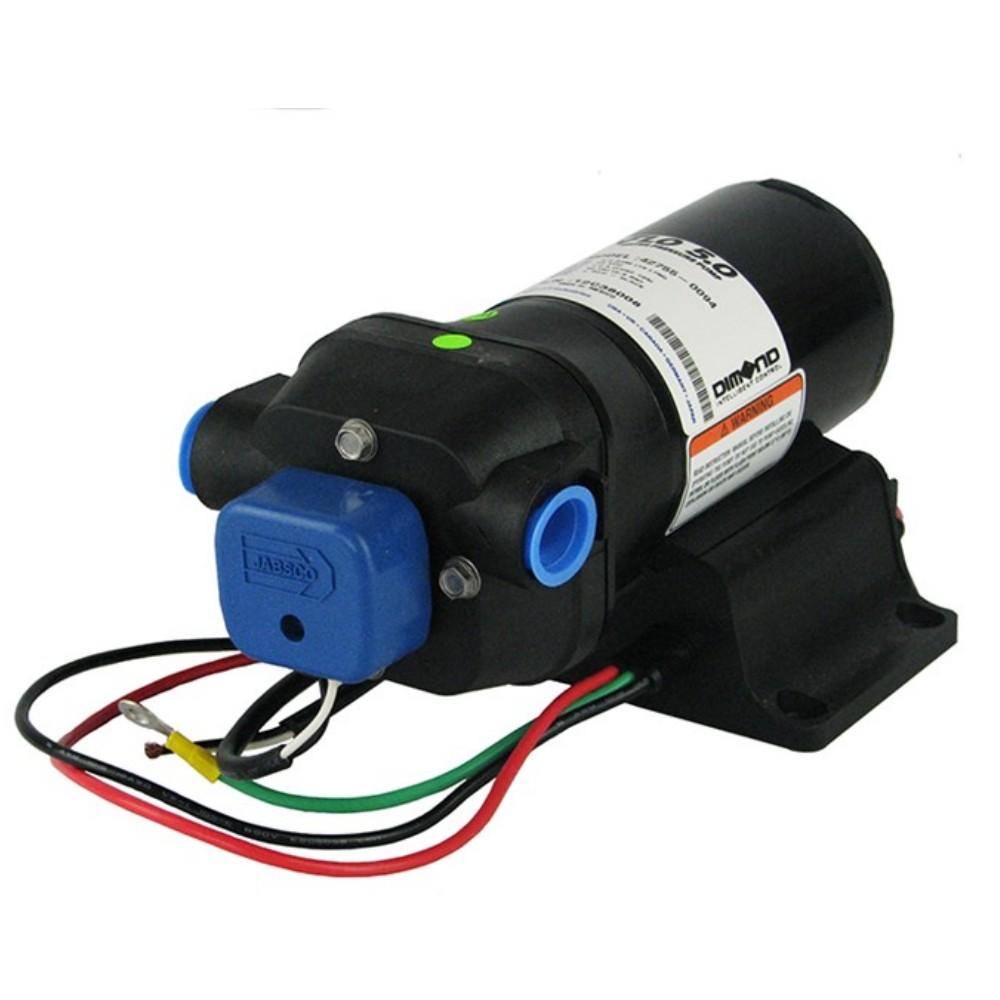 VFlo Constant Pressure Pump 12V