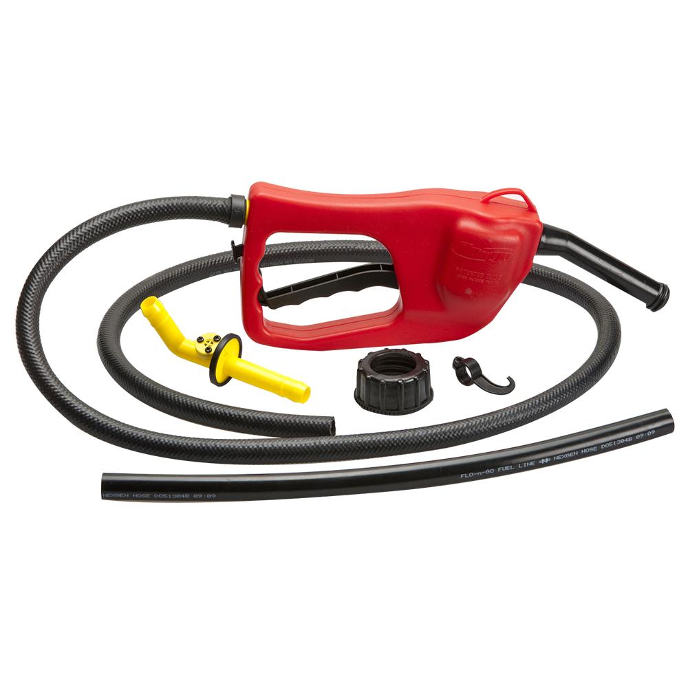 Flo N' Go Fuel Transfer Pump