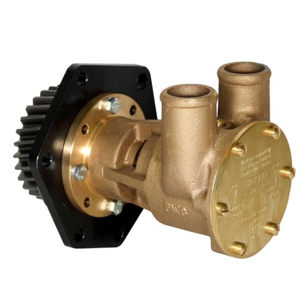 "1"" Bronze Pump"