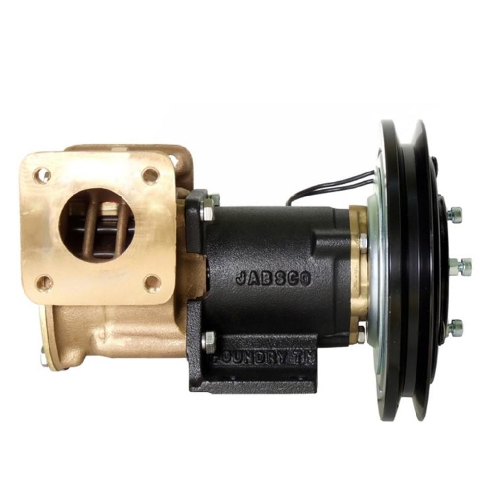 "1.5"" Bronze Pump"