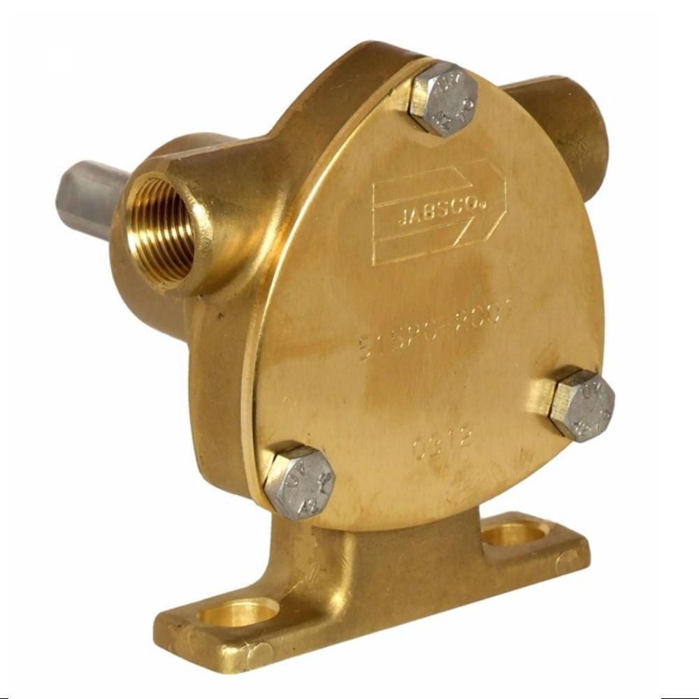 "0.3750"" Bronze Pump"