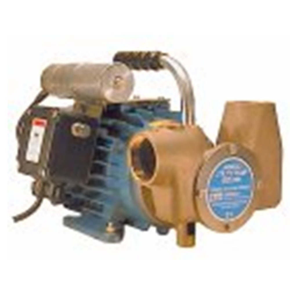 "Utility 80 1.5"" Self Priming Pump"