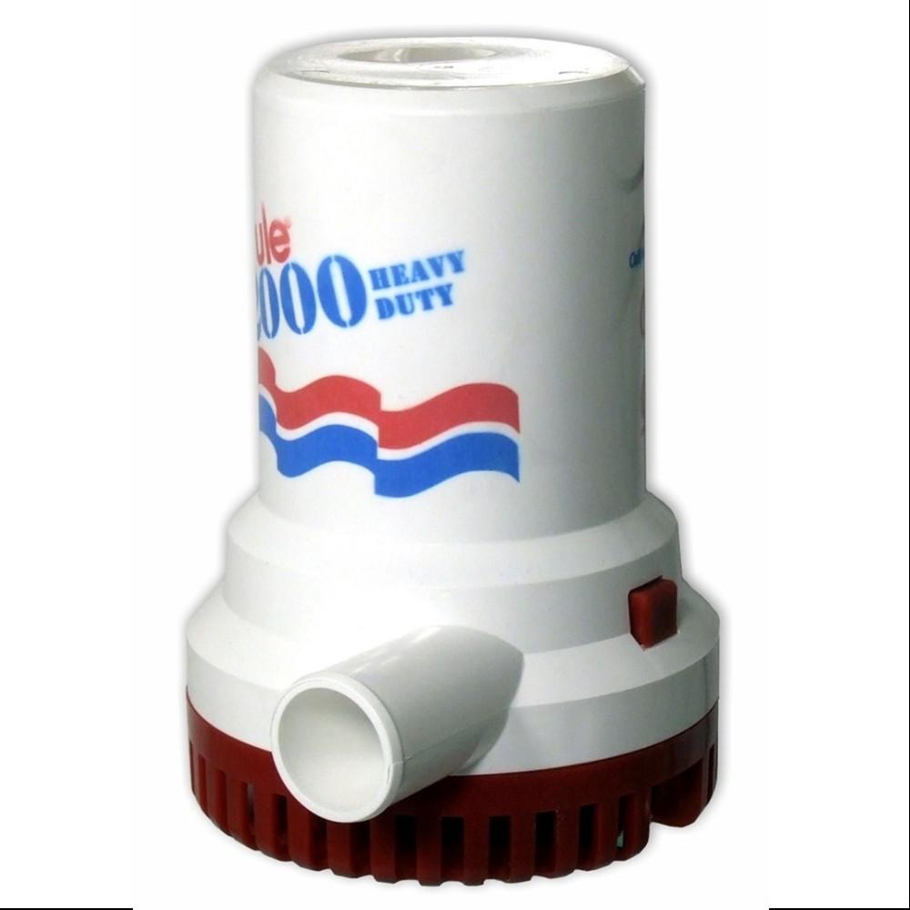 2000 Sub Pump 24V
