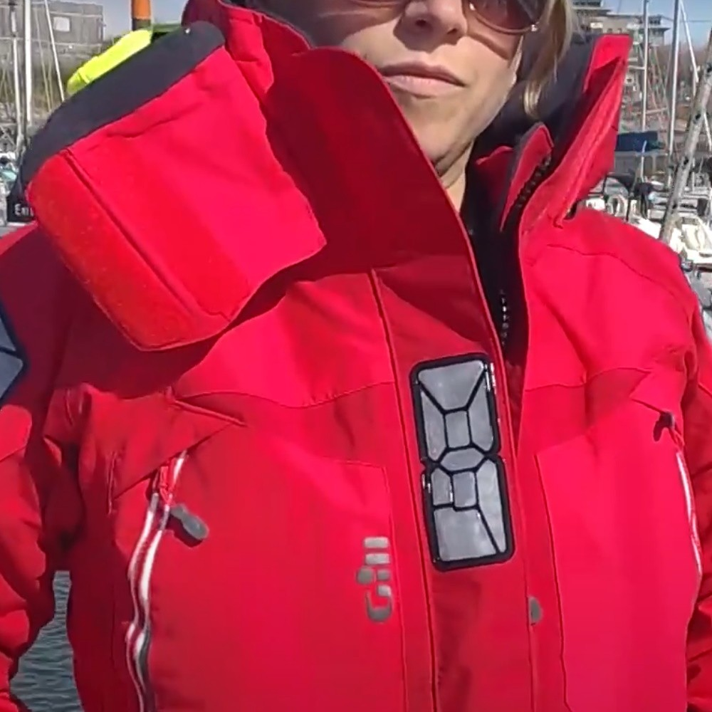 Women's OS2 Jacket