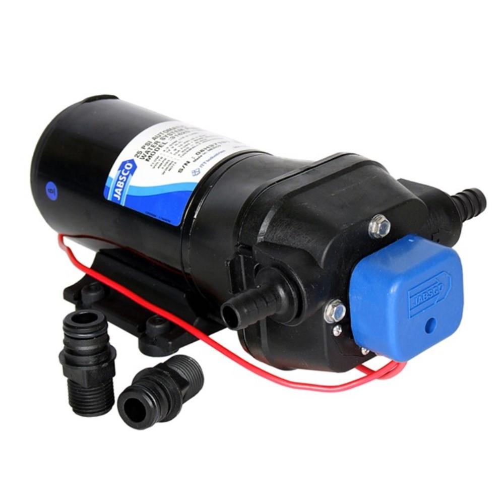 (D)  Par-Max 4 Water Pressure Pump - 12V