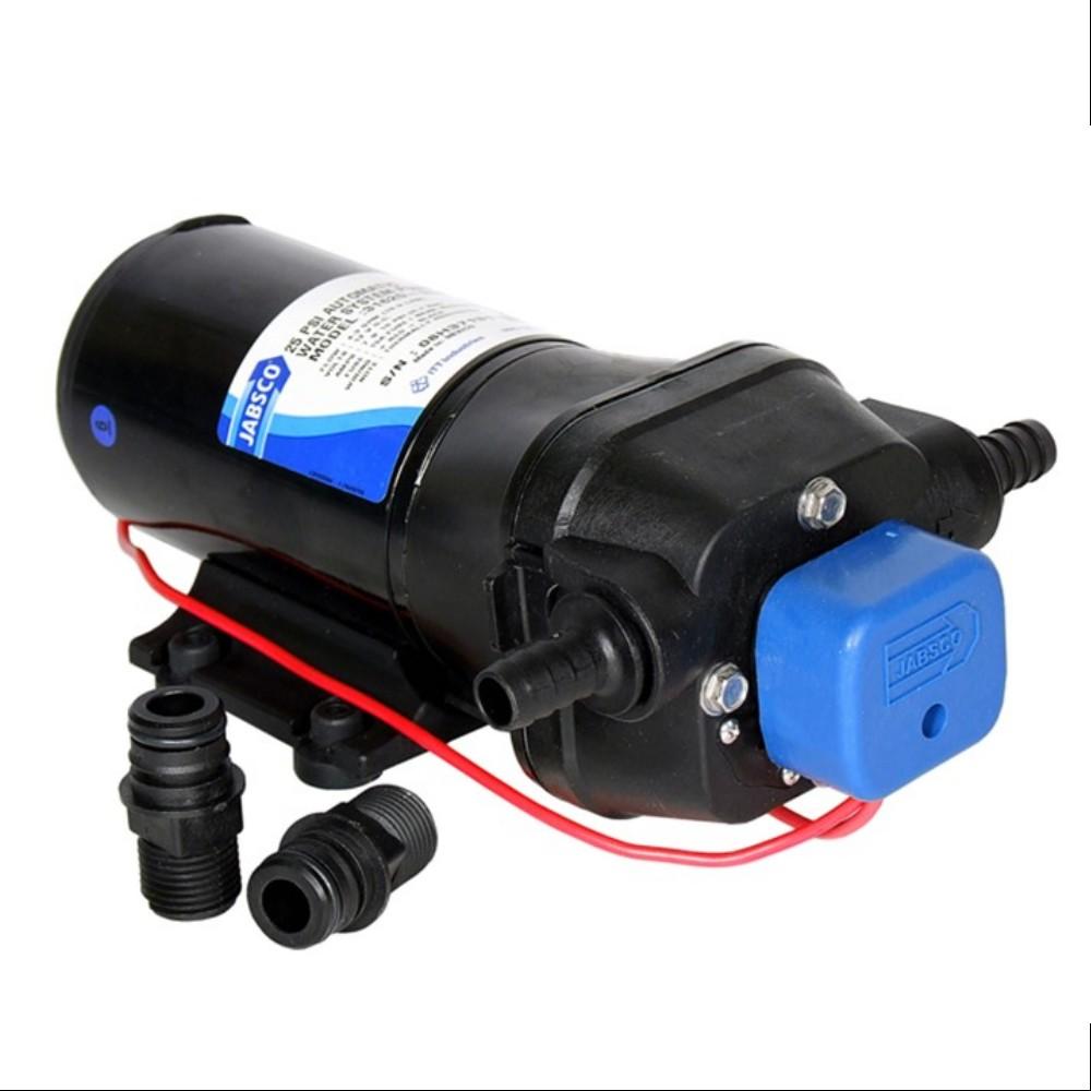 (D)  Par-Max 4 Water Pressure Pump - 24V