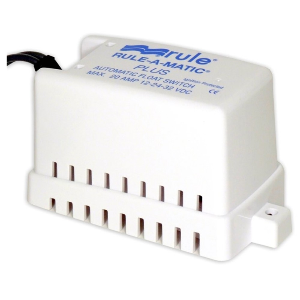 -A-Matic PLUS Float Switch