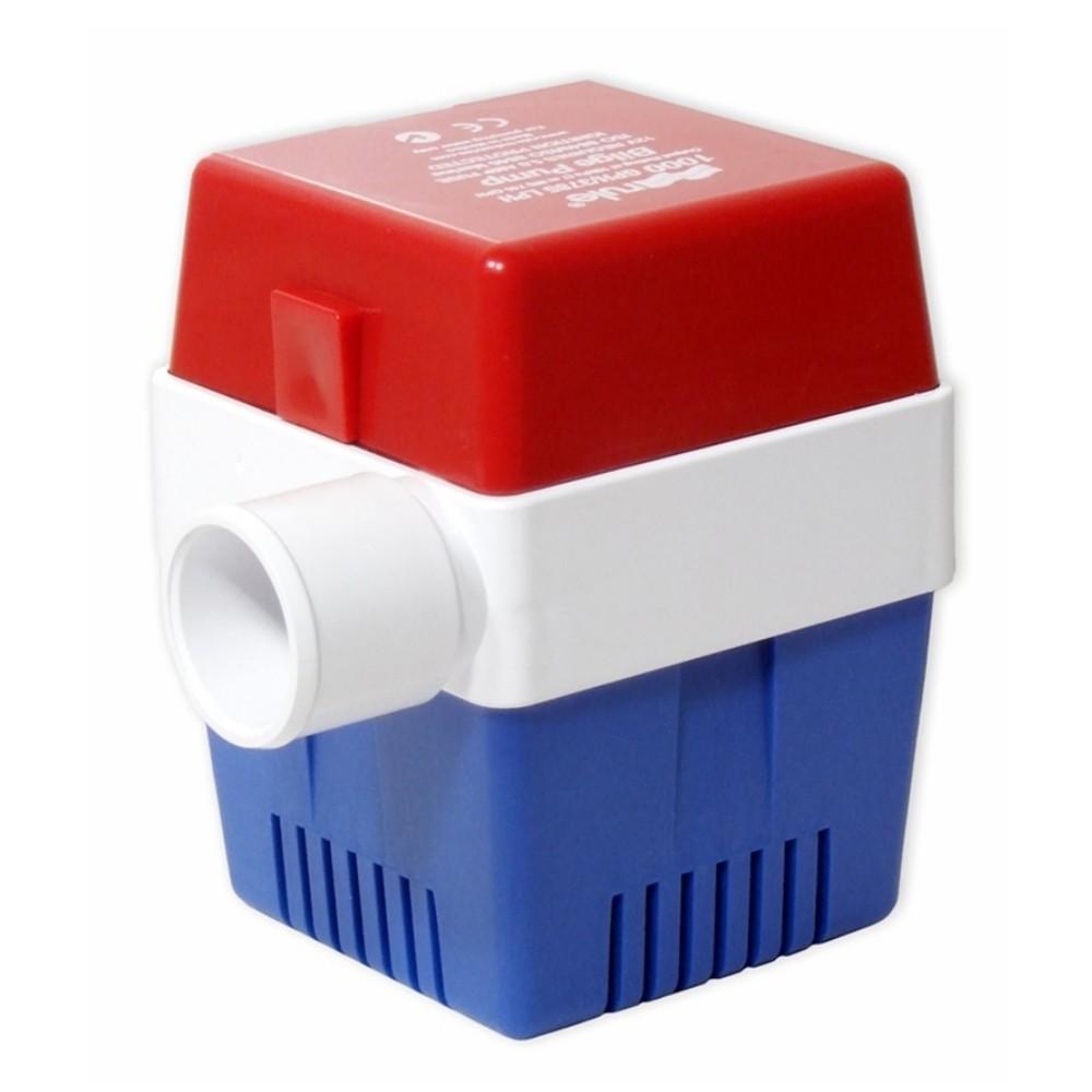 1000 Square Pump - 12V