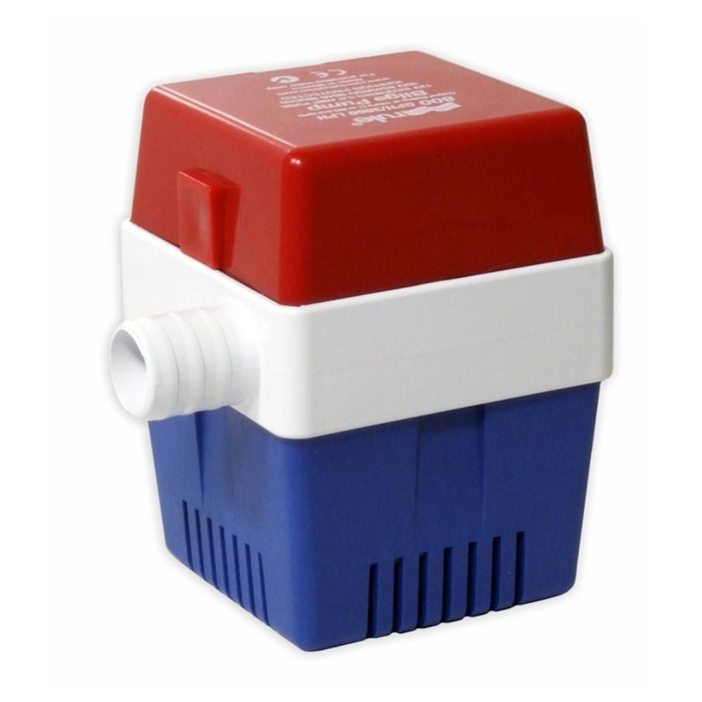 800 Square Pump - 12V