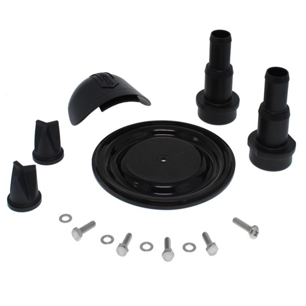shower drain pump spares kit