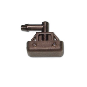 4 Nozzle Washing Jet for Wiper Arm P10-P12
