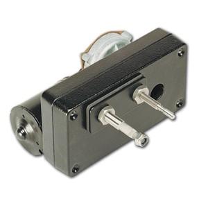 MD1 223KGC Wiper Motor 24V 17mm Glass
