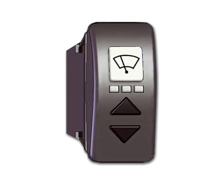 MD1 Intelligent Wiper Control for One Wiper