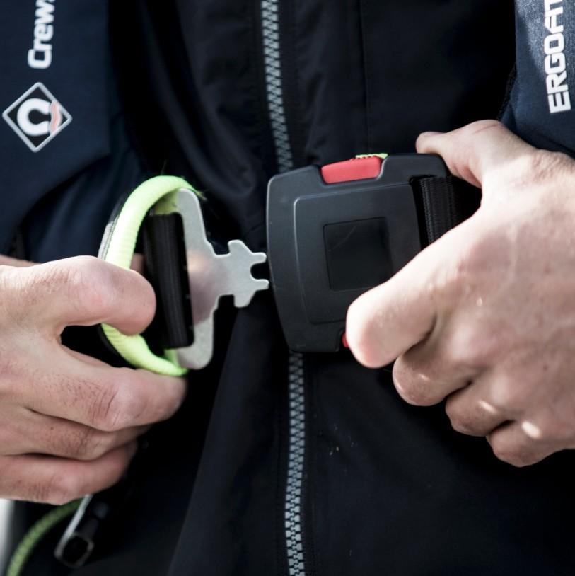 Ergofit 290+ Auto Harness