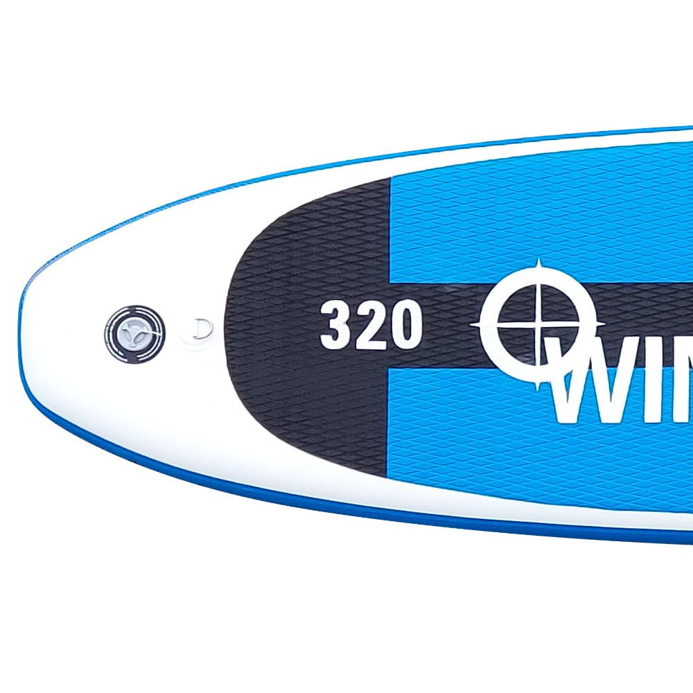 "320 10'6"" Inflatable Stand Up Paddle Board SUP"