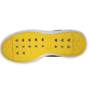 Hydro Aqua Grip Shoe - Black Yellow