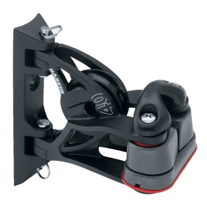 40mm Carbo Pivot Lead with Micro Cam-Matic Cleat