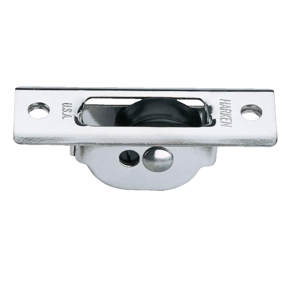 Micro Thru-Deck/Coverplate