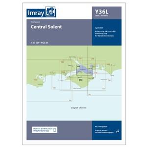 Y36 Laminated Central Solent
