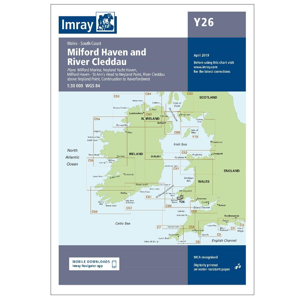 Y26 - Milford Haven