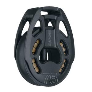 Black Magic 75mm Loop Block