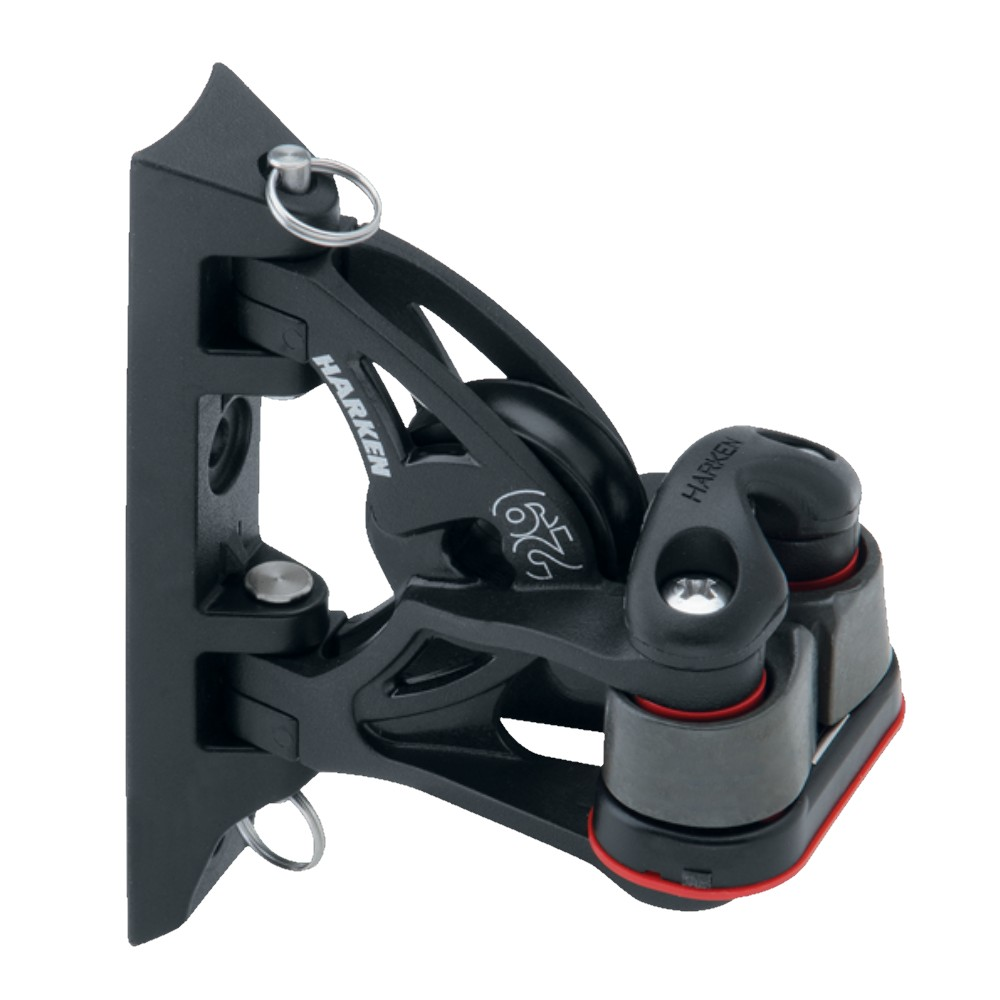 29mm Carbo Pivot Lead with Micro Cam-Matic