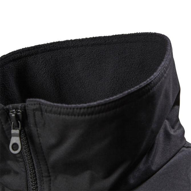Snug Blouson Jacket - Black