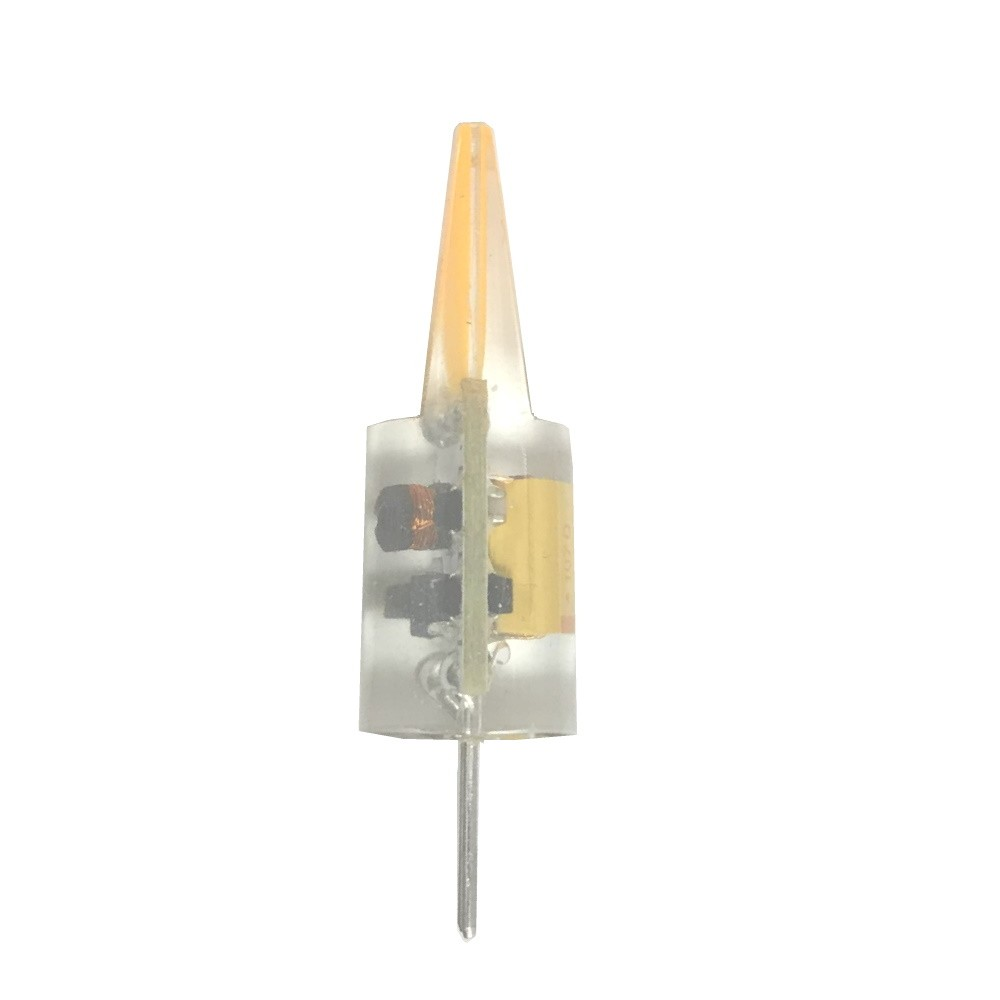 LED G4 360deg Bulb 1.6W 10x38mm