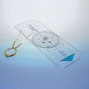 Budget Navigation Pack - Plotter with Divider