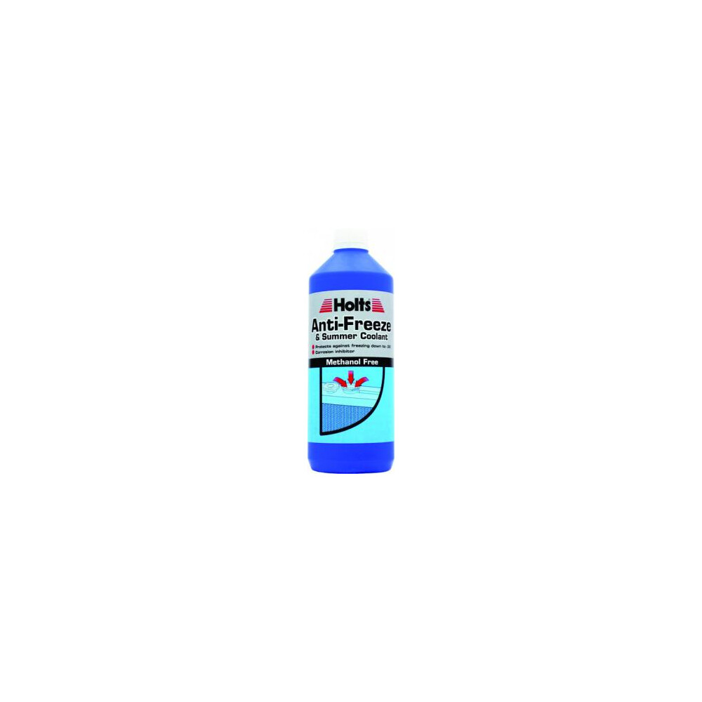 Force 4 Antifreeze