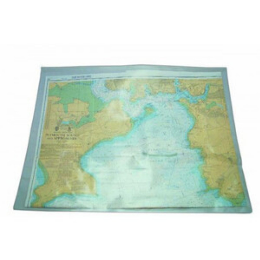 Navigators Chart Case - Medium