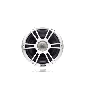 Signature Coaxial Sports White Marine Speakers
