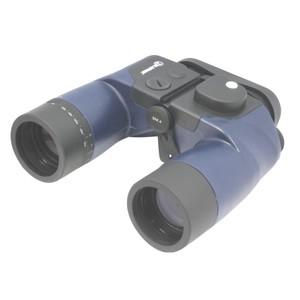 Waterproof 7x50 Binoculars with Compass