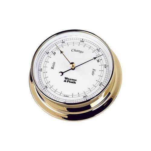 W&P Endurance 125 Barometer