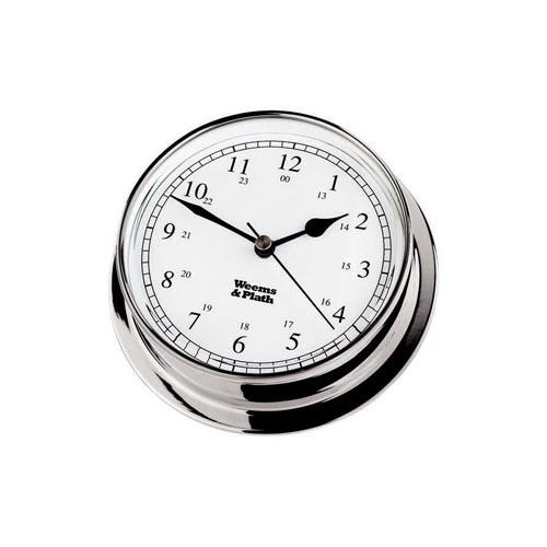 W&P Endurance 125 Clock