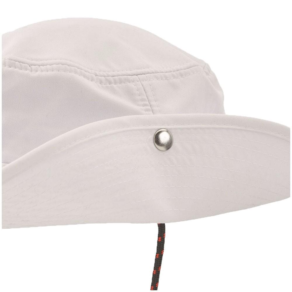 Evolution Fast Dry Brimmed Hat - Black