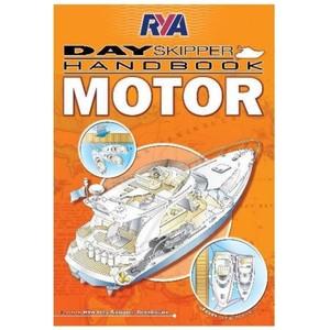 Day Skipper Handbook Motor (G97)