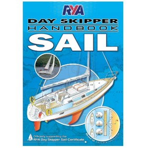 Day Skipper Handbook Sail (G71)