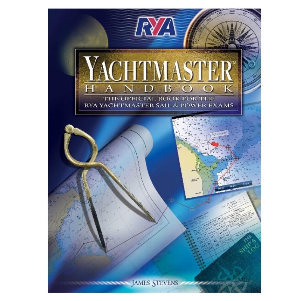 Yachtmaster Handbook (G70)