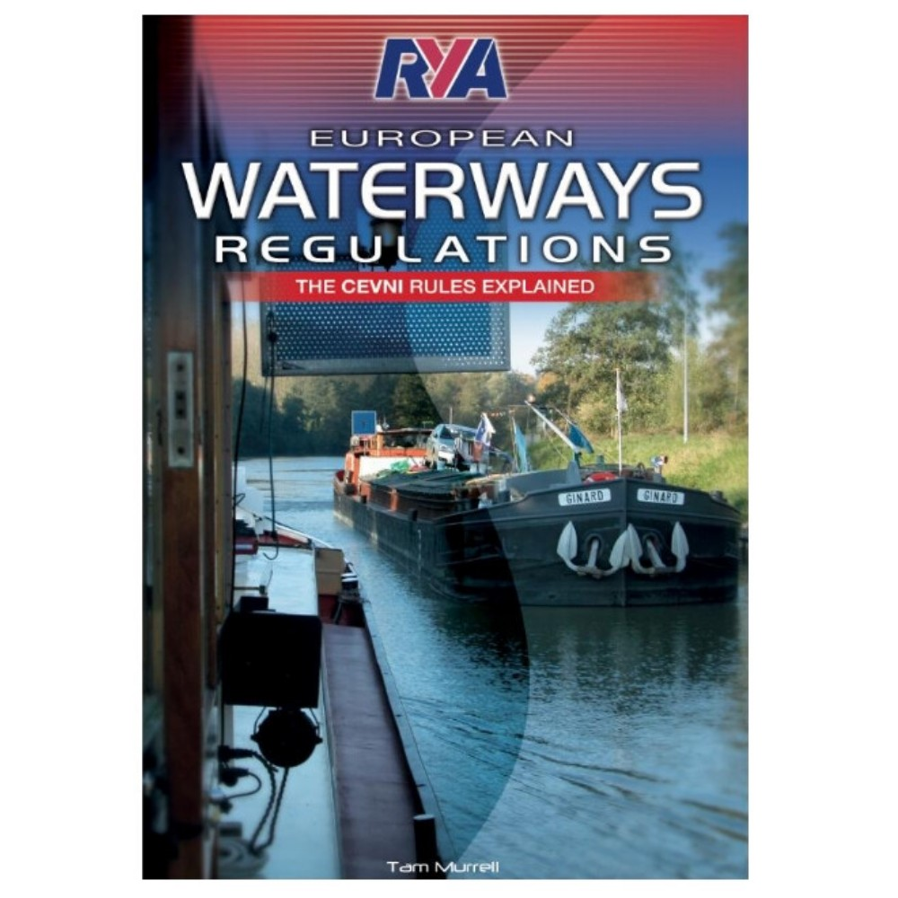 European Waterways Regulations (G17)