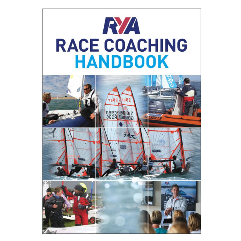 Race Coaching Handbook (G101)