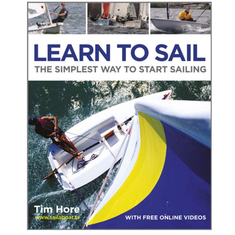 Learn To Sail