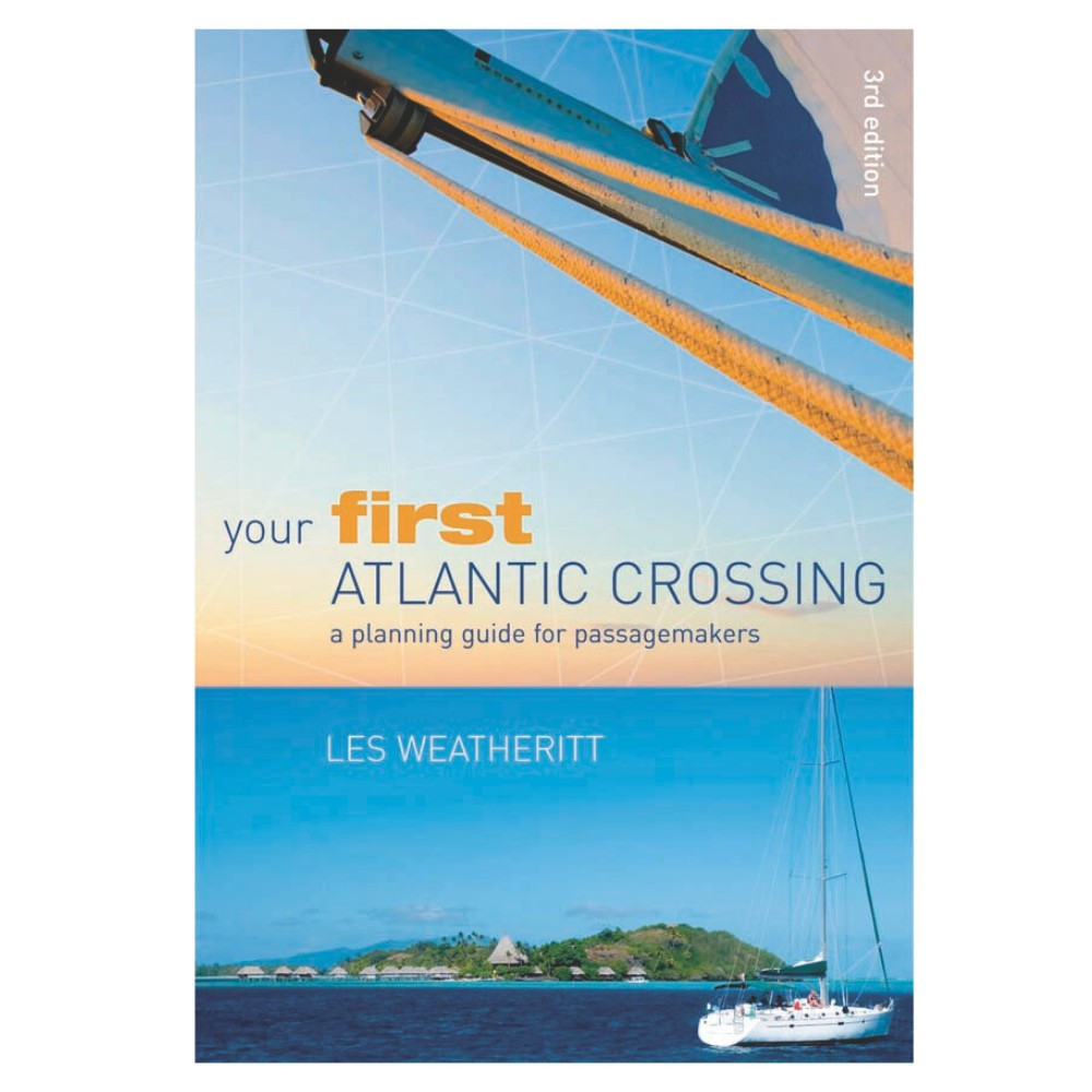 Your First Atlantic Crossing