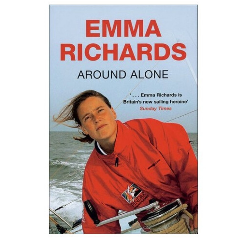 Emma Richards - Around Alone