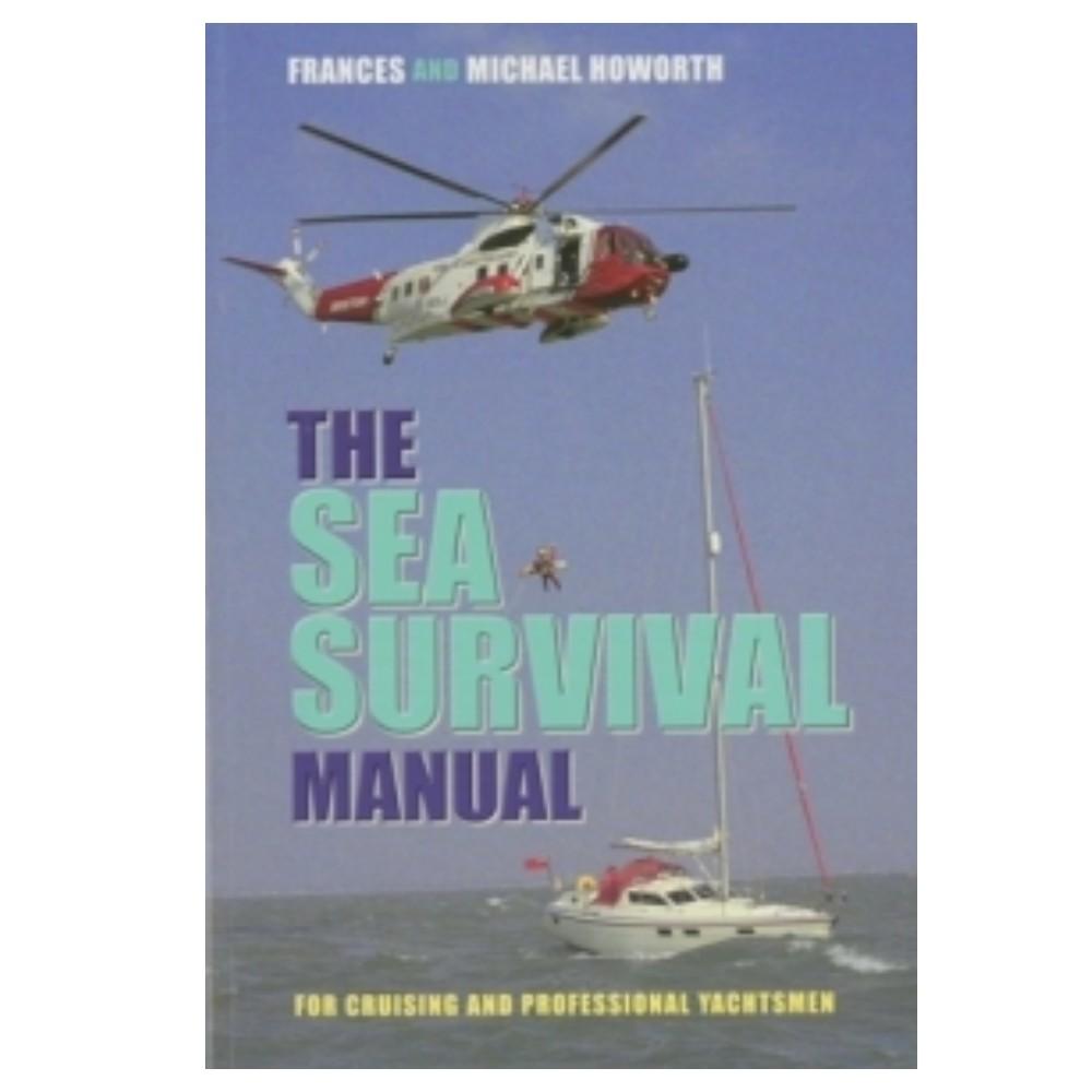Sea Survival Manual