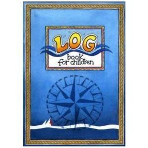 Cruising Logbook for Children
