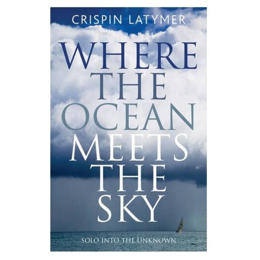 Where The Ocean Meets The Sky