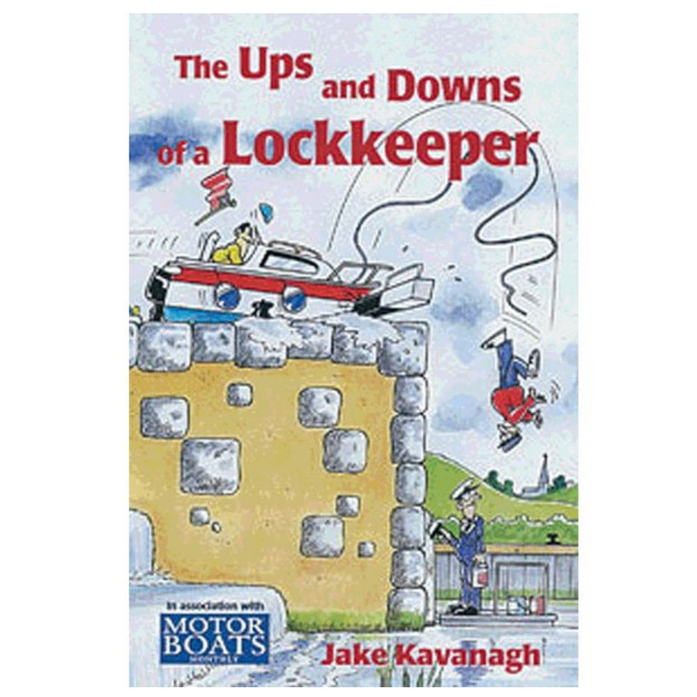 The Ups And Downs Of A Lockkeeper