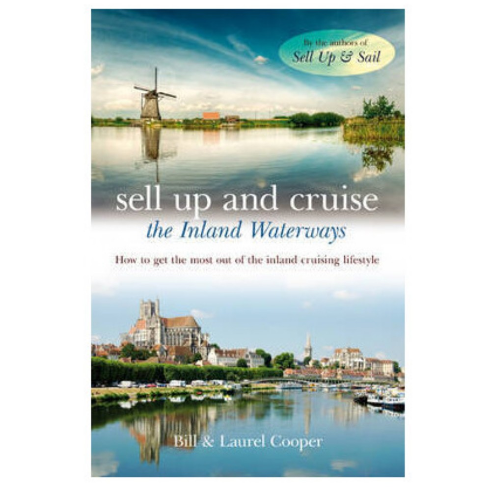 Sell Up & Cruise The Inland Waterways